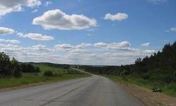 Дороги в Удмуртии считаются одними из самых безопасных