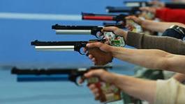 Удмуртские стрелки на всероссийских соревнованиях получили девять золотых медале