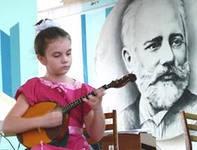 В Воткинске пройдет городской фестиваль детского искусства
