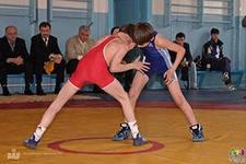 Глазовские юниоры завоевали 6 наград на всероссийском турнире по греко-римской б