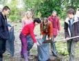 Экологическая акция «В лето с чистой совестью» в Ижевске