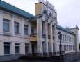 Драмтеатр в Сарапуле