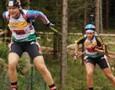 Спортсменка из Удмуртии стала восьмой на чемпионате России по летнему биатлону