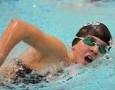 В Ижевске стартовали приволжские соревнования по плаванию