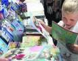 В Ижевске открывается традиционная школьная ярмарка