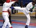 В Удмуртии открыт первый специализированный спортзал для рукопашного боя