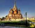 Ижевск вошел в топ-50 наиболее привлекательных городов России