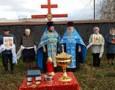 В селе Юкаменское собирают деньги на строительство православного храма