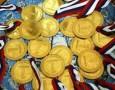 На чемпионатах мира и Европы удмуртские спортсмены завоевали пять медалей