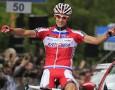 Велогонщик из Ижевска победил в пробеге «Джиро д'Италия»