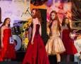 В Ижевске стартовал конкурс красоты для рыжих девушек