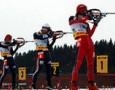 19 декабря стартуют биатлонные соревнования «Ижевская винтовка»