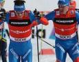 Удмуртские лыжники стали лучшими на этапе Кубка мира в Сочи