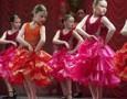 Творческий коллектив из Глазова стал победителем фестиваля детского творчества