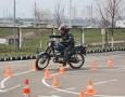 Фигурное вождение мотоциклов продемонстрируют в Глазове