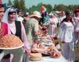В парке Кирова в Ижевске пройдет национальный праздник «Сабантуй»