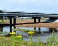 В Селтинском районе открыли новый мост