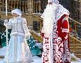 Жители Удмуртии смогут провести новогодние каникулы в окружении сказочных героев