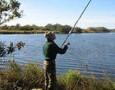 В Удмуртии введен запрет на ловлю рыбы во время нереста