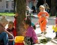 В Воткинске из-за несчастного случая демонтируют детскую площадку