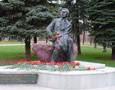 В Вавожском районе установят памятник Кузебаю Герду