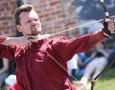 В Глазове пройдет турнир по исторической стрельбе из лука