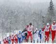 Трое удмуртских лыжников отправятся на Чемпионат мира