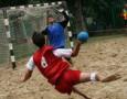 В Ижевске пройдет чемпионат по пляжному гандболу