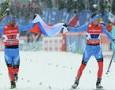 На соревнованиях в Тюмени удмуртский лыжник выиграл спринтерскую гонку