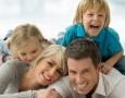 В Ижевске празднуют Международный День семей