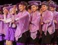 Танцоры из Ижевска получили грант на конкурсе в Санкт-Петербурге