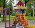 В селах Сарапульского района появятся детские площадки