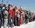 В Воткинске прошли соревнования трудовых коллективов городов Удмуртии
