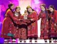 «Бурановские бабушки» заняли 2 место на «Евровидении – 2012»
