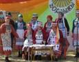 В Увинском районе проходит фольклорный фестиваль «Дорвыжы»
