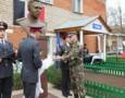 Памятник герою войны установили в Красногорском районе