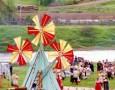 VI Всемирный конгресс финно-угорских народов
