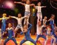 Детский цирковой фестиваль состоится в Ижевске