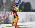 Удмуртские биатлонисты успешно выступили на первенстве России среди спортивных ш