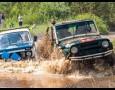 В Сарапульском районе пройдет гонка на внедорожниках