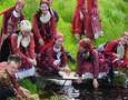 Творческие коллективы из Удмуртии примут участие в Международном фестивале народ