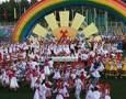 В финале проекта «Культурная столица финно-угорского мира» выступила удмуртская