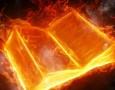 Пожар в магазине г.Сарапула уничтожил 270 книг