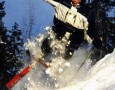 Первый забег на «Светлой лыжне»