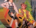 Рождественский спектакль от Сарапульского драматического театра