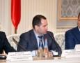 Совещание председателей Совета ректоров вузов ПФО в Ижевске