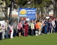 Городской спортивный фестиваль национально-культурных обществ