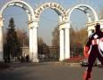 Фестиваль «Открытый город» в Ижевске
